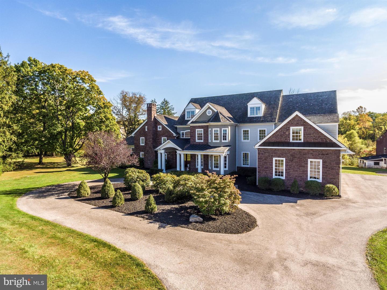 Single Family Homes per Vendita alle ore Collegeville, Pensilvania 19426 Stati Uniti