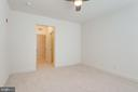 Catch a glimpse of multiple closets on way to MBA - 9202 CHARLESTON DR #301, MANASSAS
