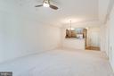 Such spacious rooms - 9202 CHARLESTON DR #301, MANASSAS