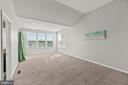 Vaulted Ceilings and Recessed Lighting - 7 FLINT CT, STAFFORD