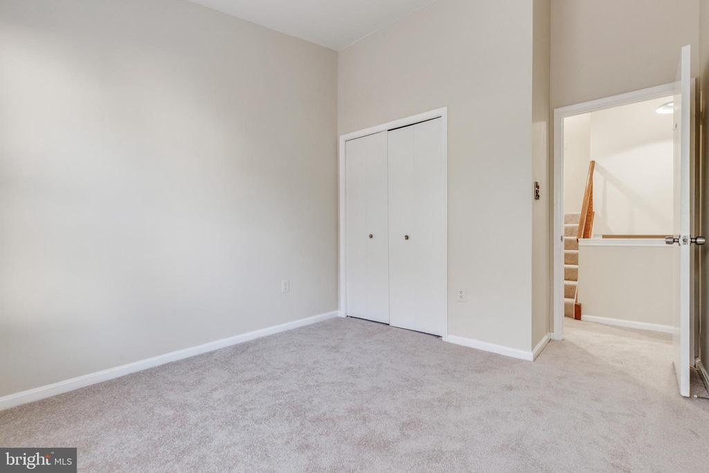 Bedroom #3 - 9698 POINDEXTER CT, BURKE