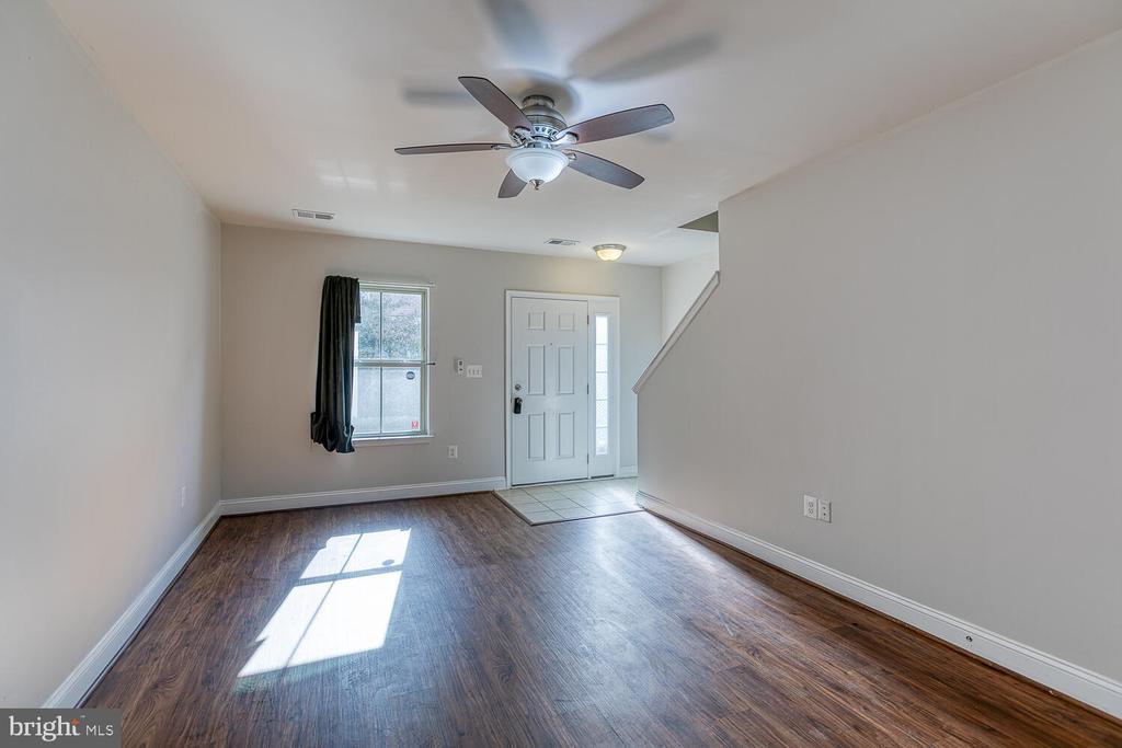 walk in level / basement - 4530 POTOMAC HIGHLANDS CIR, TRIANGLE