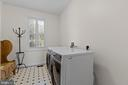 Laundry Room - 18109 OAK RIDGE DR, PURCELLVILLE