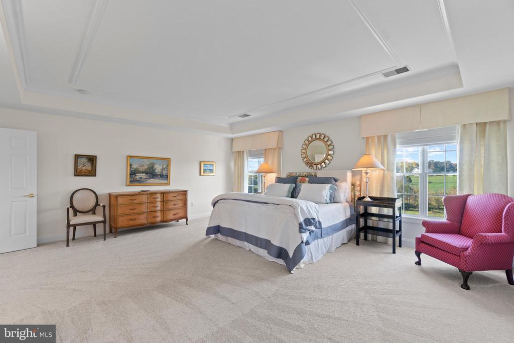 Primary Suite - 18109 OAK RIDGE DR, PURCELLVILLE