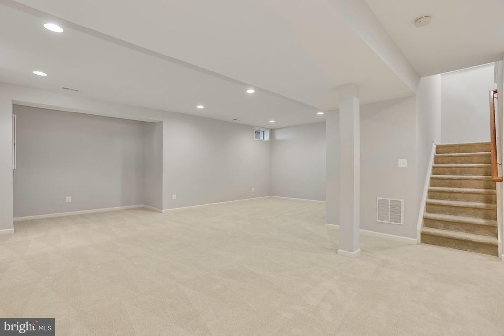 LL Rec Room - 43218 BALTUSROL TER, ASHBURN