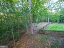 Nature's delight - the deer love it too! - 7755 WALLER DR, MANASSAS
