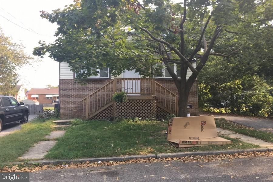 Single Family Homes vì Bán tại Brooklawn, New Jersey 08030 Hoa Kỳ