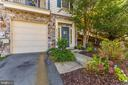 Lovely gardens - 23335 BREWERS TAVERN WAY, CLARKSBURG