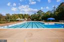 Lake Newport Pool - 1636 STOWE RD, RESTON