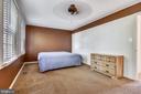 2nd Bedroom - 1636 STOWE RD, RESTON