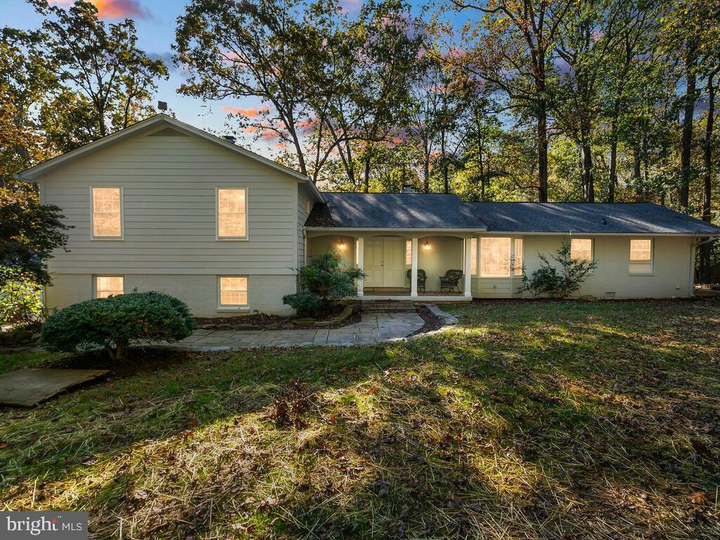 Single Family Homes 为 销售 在 Darnestown, 马里兰州 20878 美国