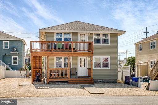 4 52ND - LONG BEACH TOWNSHIP