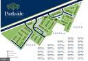 Map of Parkside community - 1403 N VAN DORN #C, ALEXANDRIA