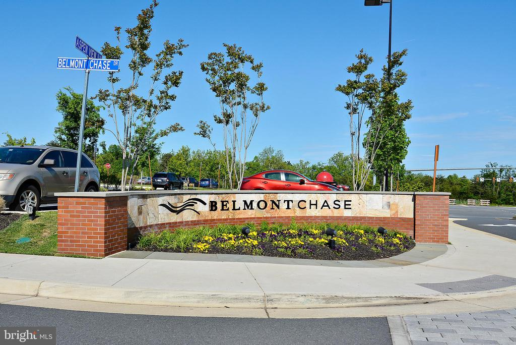 The Shops at Belmont Chase - 19658 OLYMPIC CLUB CT, ASHBURN