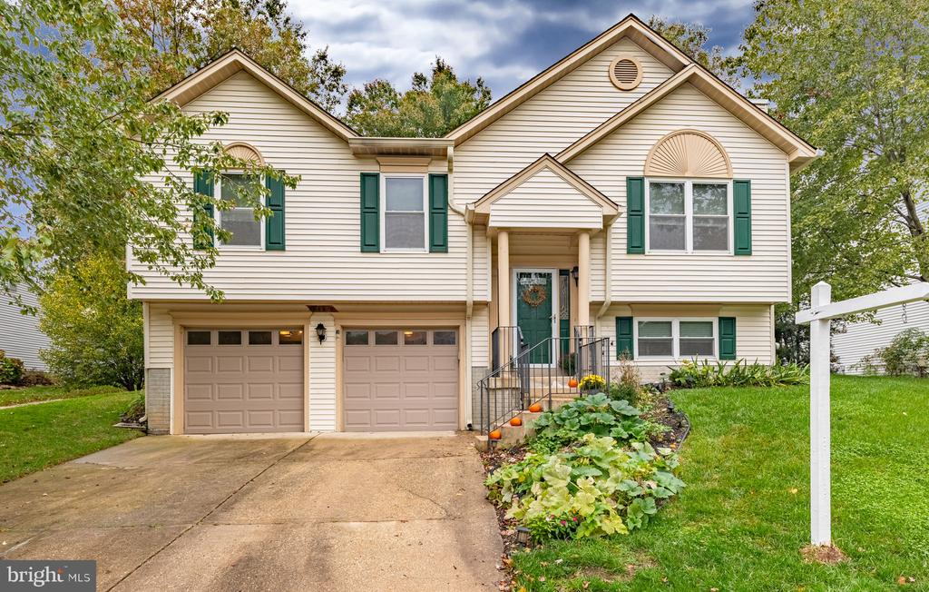 MLS MDHW285920 in HANOVER WOODS
