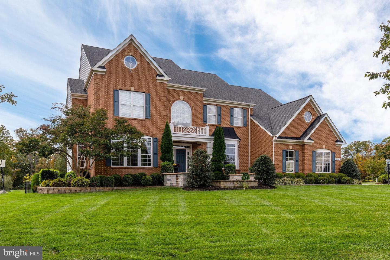 Single Family Homes para Venda às Ashburn, Virginia 20148 Estados Unidos