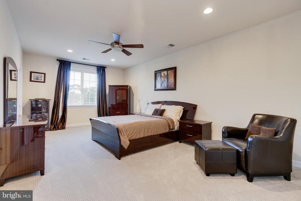 UL - Bedroom  3 - 42917 VIA VENETO WAY, ASHBURN