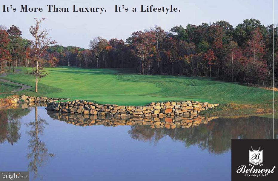 Championship Golf Course - 19998 PALMER CLASSIC PKWY, ASHBURN