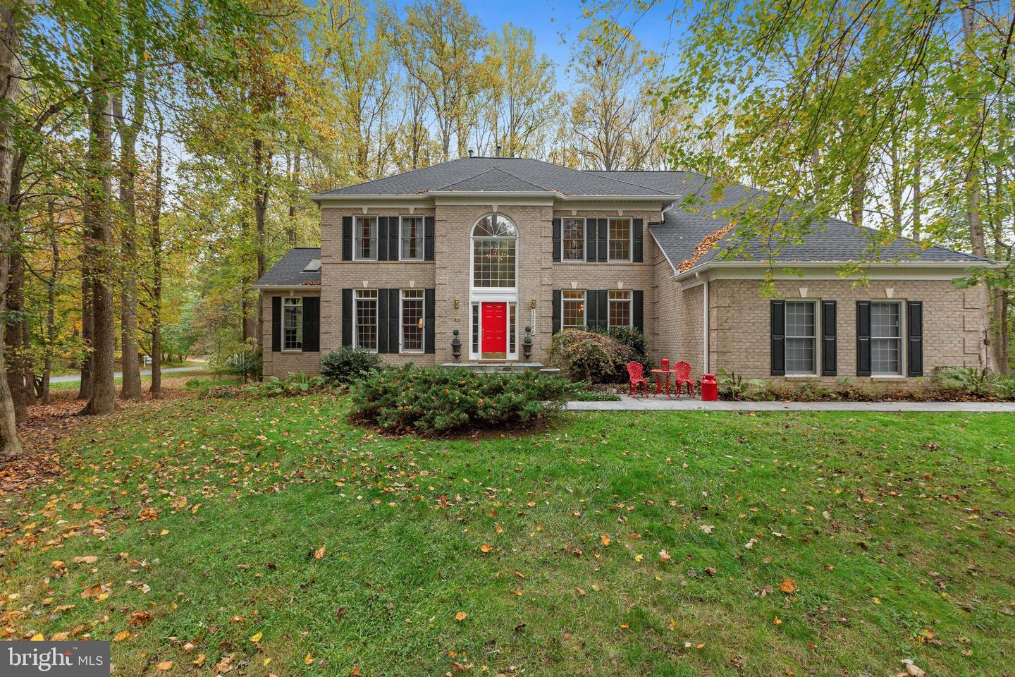 Single Family Homes for Sale at Darnestown, Maryland 20878 United States