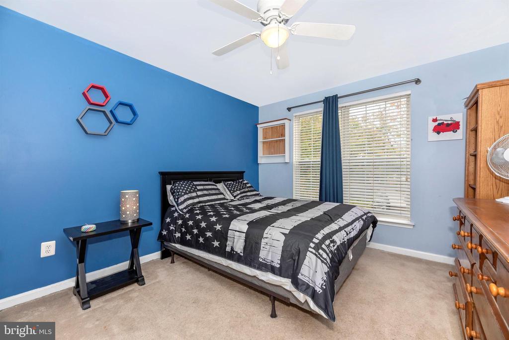 Bedroom 3 - 1772 ALGONQUIN RD, FREDERICK