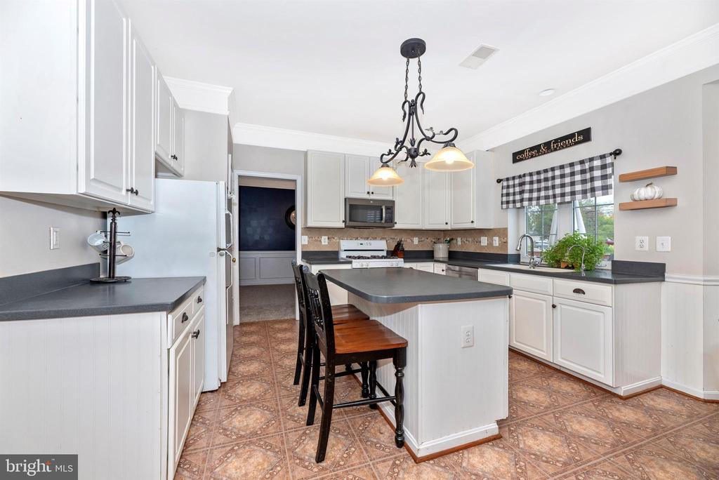 Kitchen - 1772 ALGONQUIN RD, FREDERICK