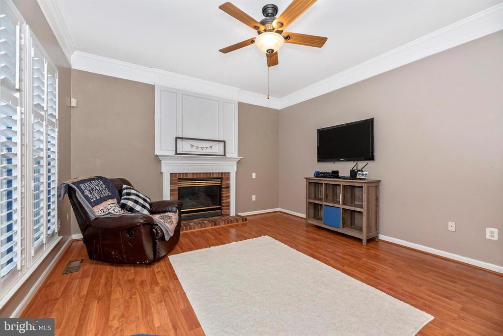 Family Room - 1772 ALGONQUIN RD, FREDERICK
