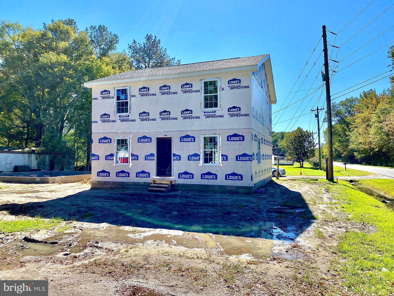 Single Family Homes por un Venta en Ellendale, Delaware 19968 Estados Unidos