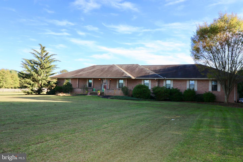Single Family Homes για την Πώληση στο Townsend, Ντελαγουερ 19734 Ηνωμένες Πολιτείες