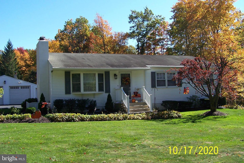 Single Family Homes للـ Sale في Tamaqua, Pennsylvania 18252 United States