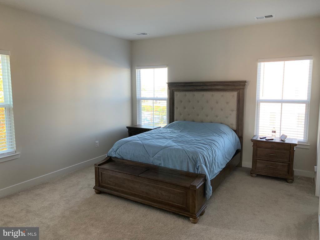 master bedroom - 11356 WILLOW GREEN CIR, MANASSAS