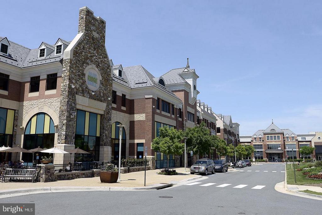 Community Shopping Center - 42453 ROCKROSE SQ, BRAMBLETON