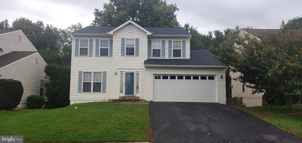 - 11 KIMBERLY DR, STAFFORD