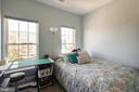 Bedroom # - 61 PIKE PL, STAFFORD