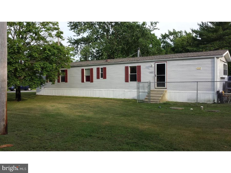 Single Family Homes für Verkauf beim Port Norris, New Jersey 08349 Vereinigte Staaten