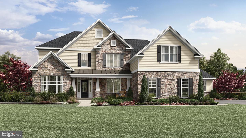 Single Family Homes για την Πώληση στο Eagleville, Πενσιλβανια 19403 Ηνωμένες Πολιτείες