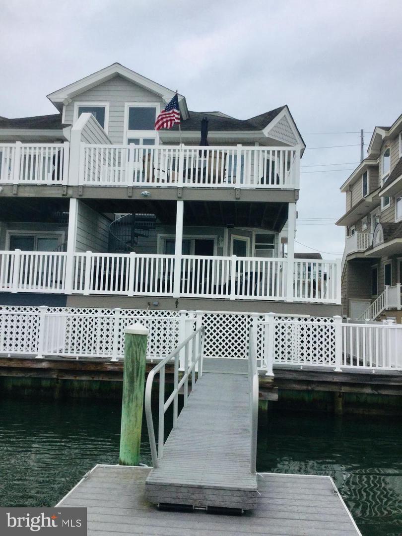 Single Family Homes 為 出售 在 Avalon, 新澤西州 08202 美國
