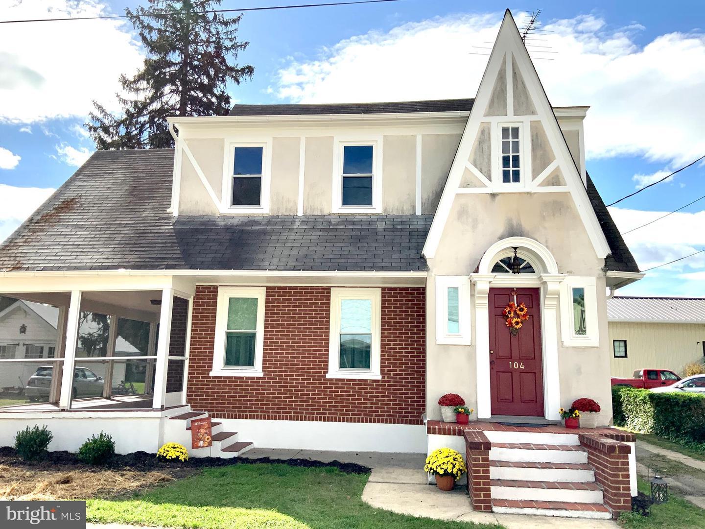 Single Family Homes por un Venta en Church Hill, Maryland 21623 Estados Unidos