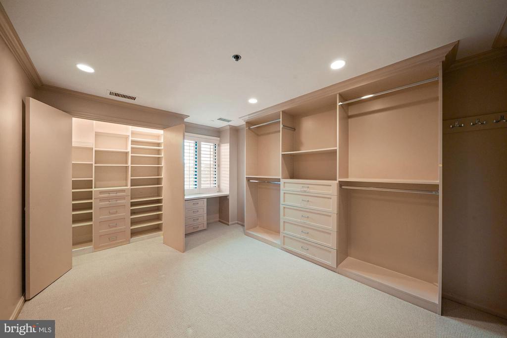 Second Bedroom - 1401 N OAK ST #608, ARLINGTON