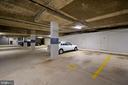 Parking - 1401 N OAK ST #608, ARLINGTON