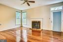Family Room - 20689 CARNWOOD CT, STERLING