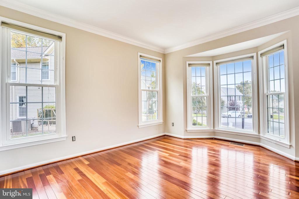 Living Room - 20689 CARNWOOD CT, STERLING