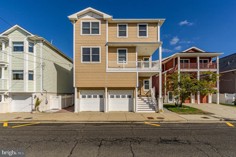 Single Family Homes för Försäljning vid Atlantic City, New Jersey 08401 Förenta staterna