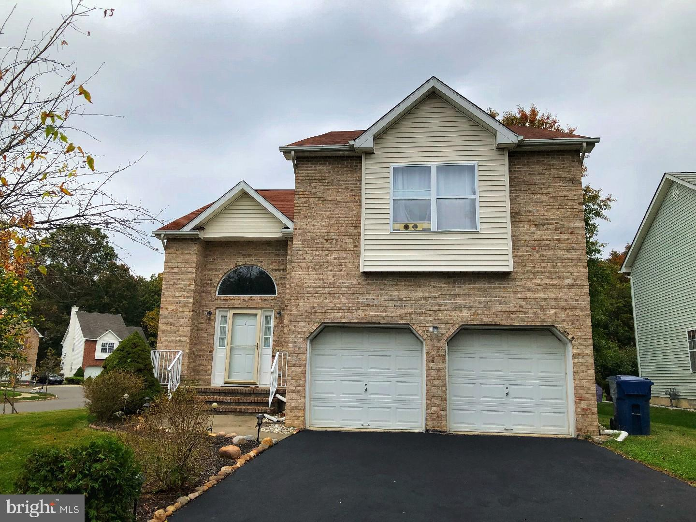Single Family Homes para Venda às Lawrenceville, Nova Jersey 08648 Estados Unidos