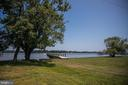 Shared Community Dock - 2632 LYNN ALLEN RD, KING GEORGE