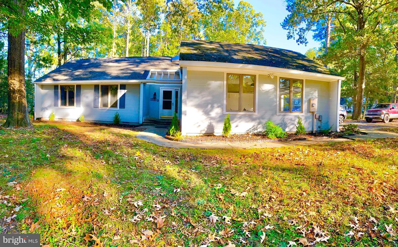 Single Family Homes 용 매매 에 Swan Point, 메릴랜드 20645 미국