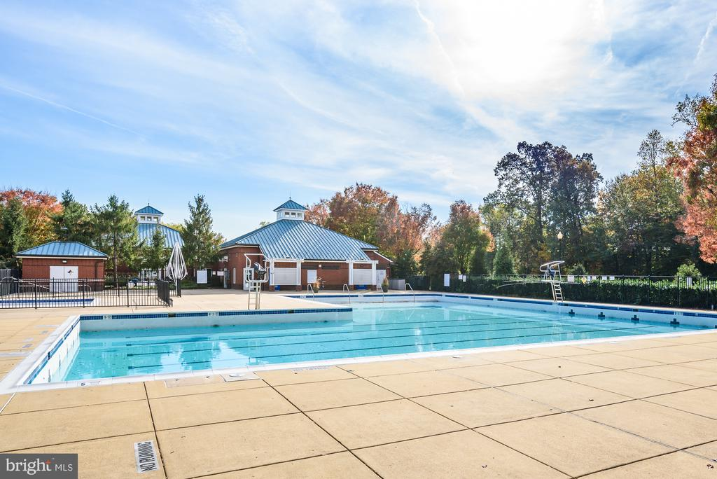 Courtlands features many amenities - 46377 PRYOR SQ, STERLING