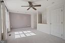 Master bedroom - 1174 N VERNON ST, ARLINGTON