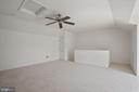 Very spacious and sunny loft - 1174 N VERNON ST, ARLINGTON