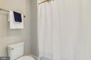 Private toilet & bath room - 224 N NELSON ST, ARLINGTON