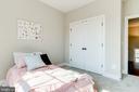 Large closet space - 224 N NELSON ST, ARLINGTON